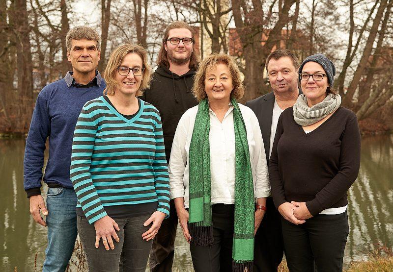Gemeinderatswahl Waidhofen
