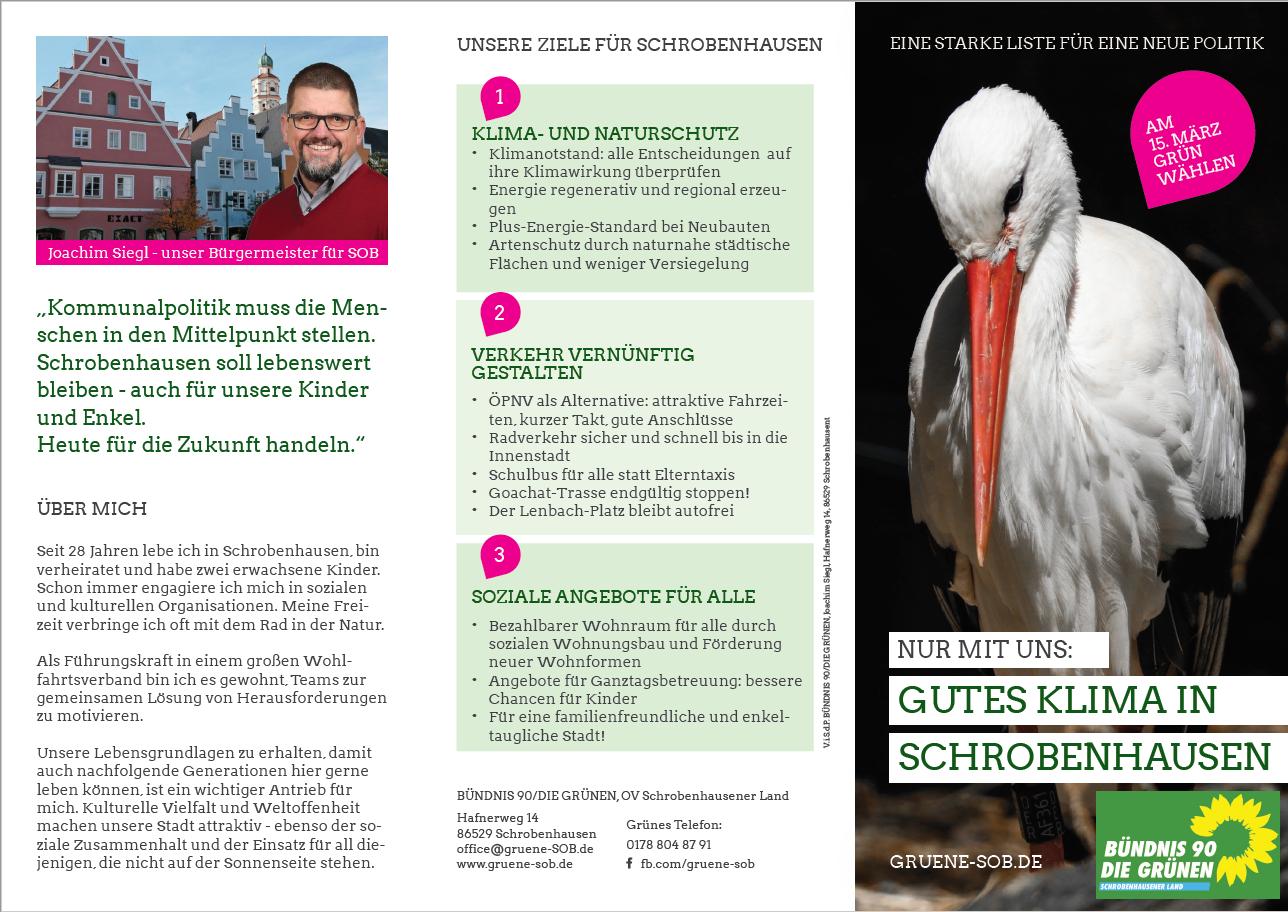 Flyer Schrobenhausen Seite 1