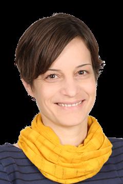 Anne Horend