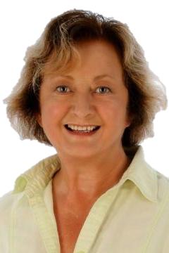 Gertrud Hecht