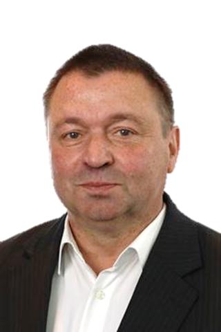 Volker Wettlaufer